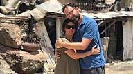 After the fire: Mevo Modi'im homeless family picks up the pieces