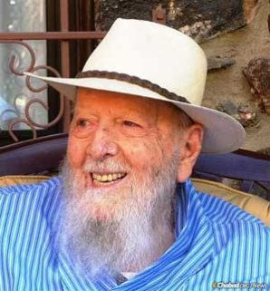 Herman Wouk — the Jew in the public square