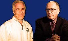 Alan Dershowitz helped Jeffrey Epstein secure his controversial plea deal. He has no regrets.