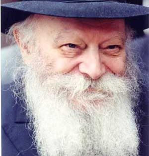 The Chabad rebbe fought bias by spreading pro-Semitism