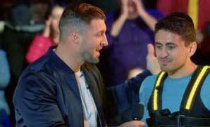Orthodox Jew wearing yarmulke wins on CBS's Million Dollar Mile