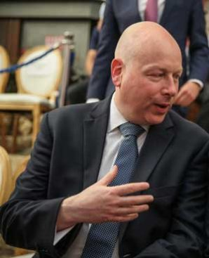 Greenblatt: 'Unconscionable' for PA to claim Bahrain attendance is a 'betrayal'