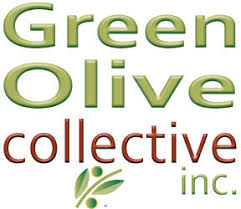 Mideast peace writing competition offered by Green Olive Collective