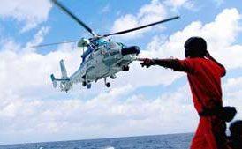 Israeli Navy leads major multinational earthquake drill