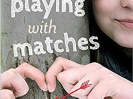 Book Mavens to discuss Playing With Matches