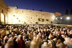 Tisha B'Av 101: Connecting the dots of Jewish memory