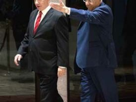 Netanyahu didn't win Israel's election. So why is he getting the chance to form a government?