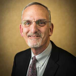 Del B. Salmon named president of the Daughters of Sarah Nursing Center Board