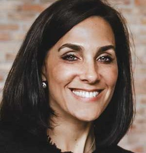 JFS hires Jane Berger Ginsburg as president  and chief executive officer