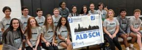 14 local teens bring home 12 Maccabi medals from Detroit