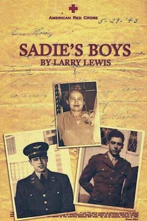 Free luncheon on Oct. 16 for seniors to feature Larry Lewis, author of Sadie's Boys