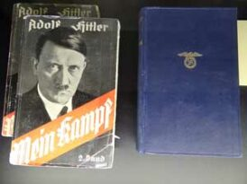 Nazi memorabilia bought at auction for $660,000 given to Jewish group for safekeeping