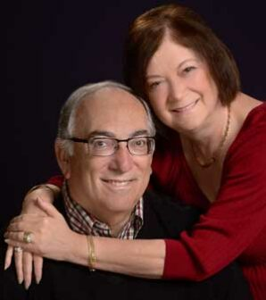 Congregation Ohav Shalom to honor Dorothy, Rob Ganz and Sheila, Ira Lobel with Shomrei Habayit Award at Nov. 17 brunch