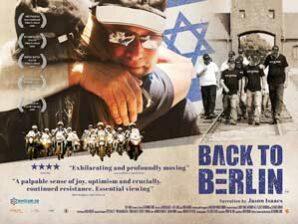 'Back to Berlin,' biker Holocaust road trip movie set for Temple Sinai on Dec. 2