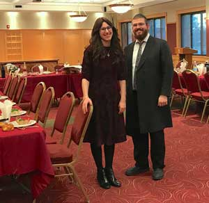 Remembering the Pittsburgh 11 with a unity and pride dinner