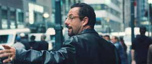 Could 'Uncut Gems' be Adam Sandler's Oscar moment?