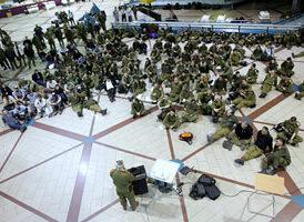 IDF humanitarian-aid team heads to Albania following devastating earthquake
