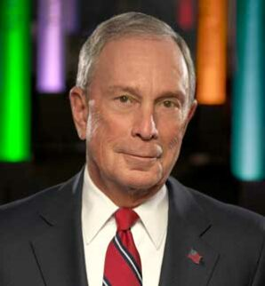 Opinion: Michael Bloomberg's fatal conceit