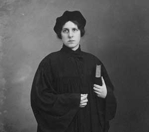 January showing of 'Regina,'about first woman rabbi — ordained in 1935—set by Saratoga Arts