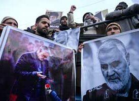 Iran has retaliated against Jewish targets. The Soleimani killing isn't changing securityefforts