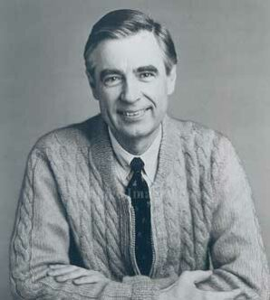 The lovingkindness of Fred Rogers: Can it help us with tikkun olam?  Going forward with hope
