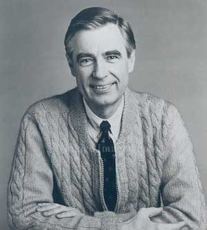 The Jewish World The Lovingkindness Of Fred Rogers Can It Help Us With Tikkun Olam Going Forward With Hope