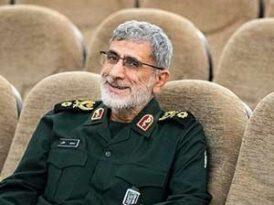 Loss of Soleimani won't stop Iran's long-term goal of regional hegemony