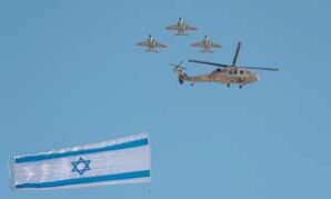 Keeping Israel safe: The most significant defense developments of the decade