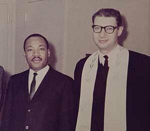 Chatham interfaith community to note Dr. Martin Luther King on Jan. 19; Rabbi Dresner to speak