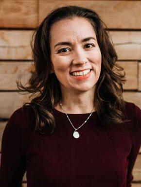 Prof. Sarah Rogerson to speak at ML King, Jr. community Shabbat soup dinner program