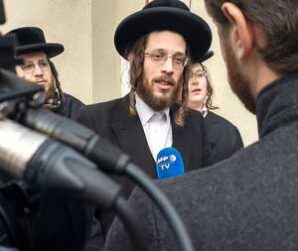 Man who helped stop Monsey stabber refuses $20,000 reward from 'Zionist organizations'