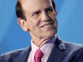 Trump pardons Michael Milken, junk bond king of the '80s