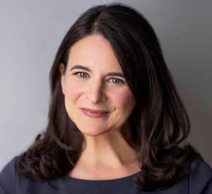 Hurwitz to share her new relationship with Judaism at book talk at Gates on March 24