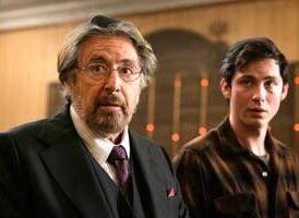Drop 'Hunters,' the head of Steven Spielberg's Holocaust foundation tells Amazon