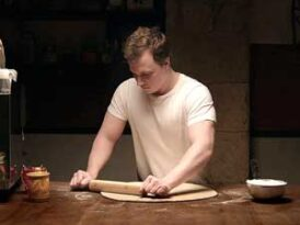 SJCC to present a 'The Cakemaker' discussion led by Seth Marnin of Keshet as part of film fest