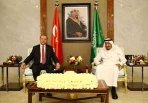 What is Israel's next move as Turks and Saudis battle over Jerusalem?