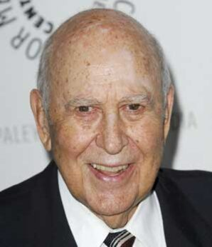 """""""Dispatches from Quarantine"""" Web Series with Carl Reiner, 98"""