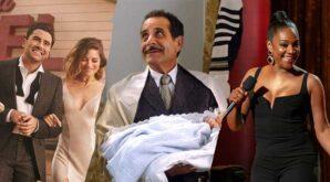 'Unorthodox,' 'Schitt's Creek,' 'Maisel' and more: Notable Jewish Emmy nominations 2020