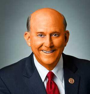 DC Report: Congress' lunatic fringe