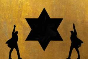 13 Jewish facts about 'Hamilton' that may make you smile