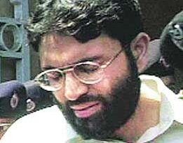 Pakistani Supreme Court paves way to free man convicted of Pearl's murder