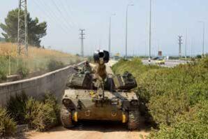 Amid growing tensions, Hezbollah risks escalation as it seeks retaliation