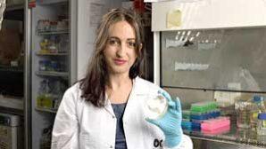 Israeli scientists develop hand sanitizer from waste