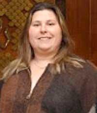 Rachael Schertzer named Temple Israel executive director
