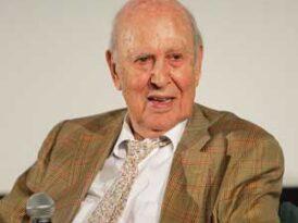 Carl Reiner, comedy legenddies at 98