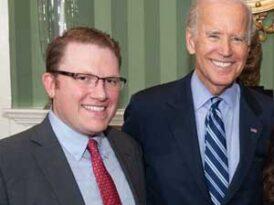 Meet Aaron Keyak, the Orthodox political wunderkind, who may help Biden turn out the Jewish vote