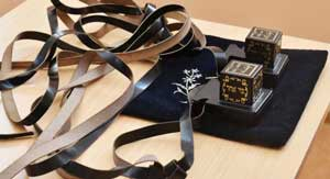 So long, 'amulet.' Hello, 'phylactery.' The Met Museum has updated that tefillin description.