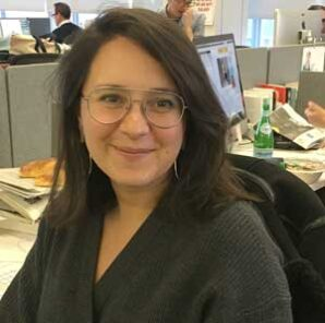 Bari Weiss, opinion editor with anti-Semitism focus, resigns from The New York Times
